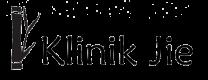 Klinik Jie Logo